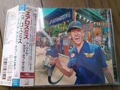 ★エアロスミス2枚組ベストライヴアルバム/AEROSMITH