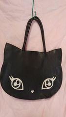 ネコのバッグ(No.1405)
