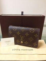 1円 ◆正規品◆ 美品 ◆ ルイヴィトン モノグラム L字  財布
