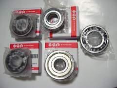 (41)GSX250E ゴキ 用 新品 純正 ホイルベアリング