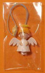 ○Kanon DVD全巻購入特典 天使ストラップ