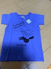 エフオーキッズ!110センチ!Tシャツ
