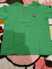 ミキハウス☆ダブルB☆Tシャツ100センチ