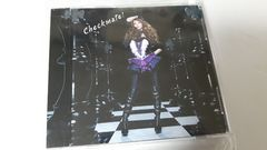 安室奈美恵/Checkmate! 帯付き  13曲収録盤