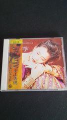 ☆中古CD/13枚目のアルバム【中山美穂/De eaya(デイーヤ)】91年3月15日