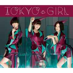 即決 Perfume TOKYO GIRL 初回限定盤 (CD+DVD) 新品未開封