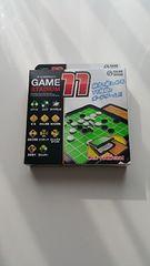 ♪未使用品 ゲームスタジアム11 ボードゲーム♪