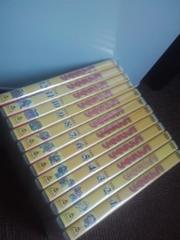 ビックリマン!DVD全巻セット!オマケ付き