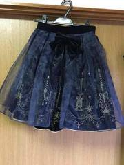 Angelic Pretty radiant candlelight スカート コン 美品