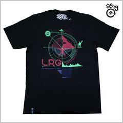 即決◆新品LRG Tシャツ M◆ストリートB系スケーターサーフHIPHOP◆