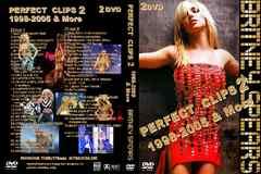 ブリトニースピアーズ LIVE &CLIP集 BritneySpears