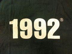 BOISBOIS1992TシャツL EXILE MATSU