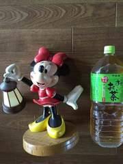 東京ディズニーランド ミニーちゃん置物