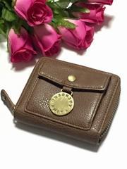 新品<高級合成皮革デザイン財布>ANITA ARENBERG/アニタアレンバーグ