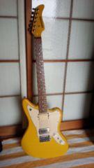 フェルナンデスのギター