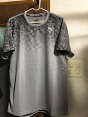 プーマ トレーニングシャツ サイズM