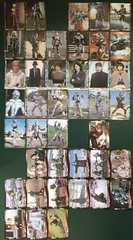アマダ 仮面ライダー555 ファイズ カード トレカ 41枚 セット