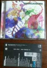 (CD)smorgas/スモーガス☆smorgasbord★帯付き♪