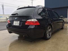 BMW E60 525i Mスポーツ ツーリング