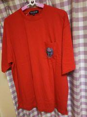 * オシャレデザイン ワッペン サイズ3L Tシャツ simple is best *