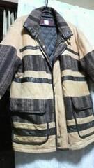 ラム/ ジャケット/ 羊革/ ブラウン系/
