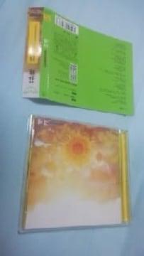 GReeeeN / 花唄  帯付 特典DVD付き仕様盤