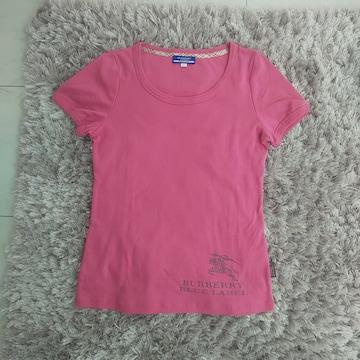 バーバリーTシャツ