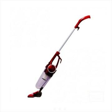 ハンディ&スティックサイクロンクリーナー 掃除機