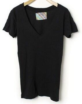 NATION☆セレブ愛用黒Tシャツ