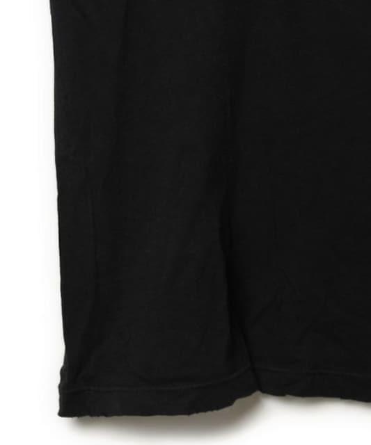 NATION☆セレブ愛用黒Tシャツ < ブランドの