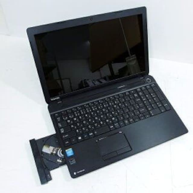 東芝 dynabook Satellite B253J 500GB HDD  < PC本体/周辺機器の