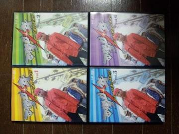 台湾ドラマDVD-BOX「西街少年〜Westside Story〜」5566●
