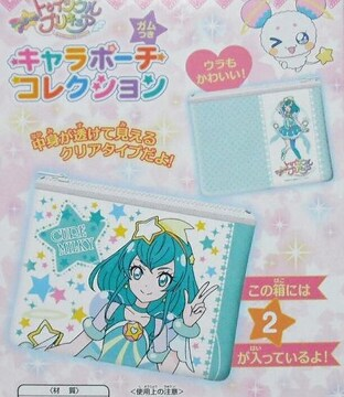 スター☆トゥインクルプリキュア キャラポーチコレクション キュアミルキー 新品 即決