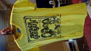 JUNK FOOD  BLACK SABBATH Tシャツ カットソー