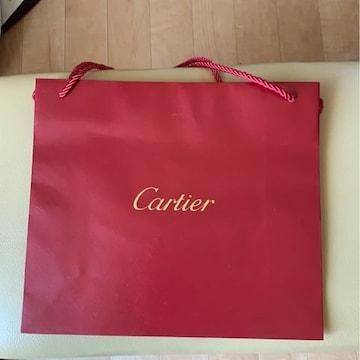 カルティエショップ袋