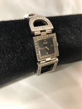 1スタ☆D&G ブレスレット 時計