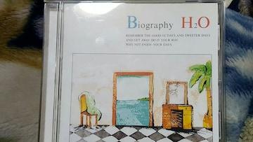 H2O Biography ベスト みゆき
