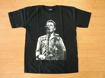 クラッシュ ジョーストラマー Tシャツ 黒 L