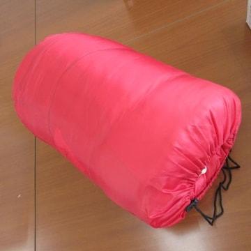寝袋 シュラフ  コンパクト 筒型 軽量 アウトドア キャンフ