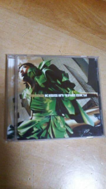 【CD】 MISIA KISS IN THE SKY ミーシャ キッス イン ザ スカイ  < タレントグッズの