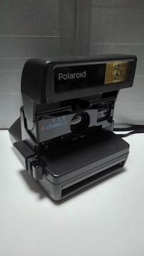 Polaroid 636 close up(ポラロイド 636 クローズアップ)