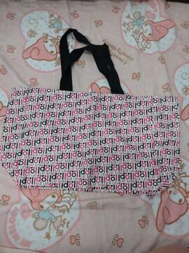 LIZ LISA doll☆総ロゴトートバッグ