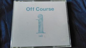 オフコース(小田和正) 69-89 オールタイムベスト 2CD+1DVD 3枚組ベスト