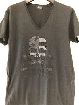 AZUL アズール 黒Tシャツ らくらく定額便180円