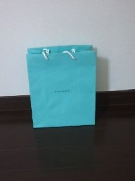 TIFFANY&Co.(ティファニー)ショップ袋