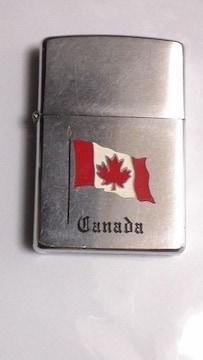 1999年4月制のレア物カナダ工場制のZippo