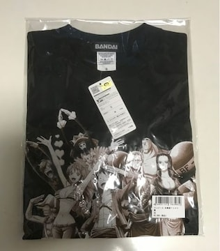 onepieceTシャツ