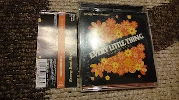 Every Little Thing「Every Best Single」ベスト/2枚組/帯付