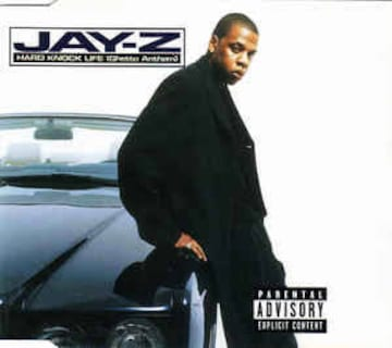 jay-z hard knock life シングル