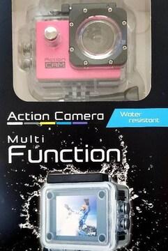 アクションカメラix-6c